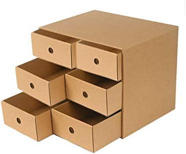 事務用品 引き出しの移動多機能内閣デスクトップアーカイブストレージ・マネージャー6引き出し色:原色Officeファイル収納キャビネット収納ボックス