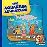 The Aquarium Adventure, Joanne D. Meier and Cecilia Minden, 1602532095