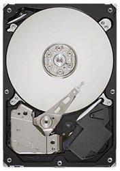 Seagate Barracuda 7200.12 ST3500418AS 500GB 7200 RPM 16MB Cache SATA 3.0Gb/s 3.5