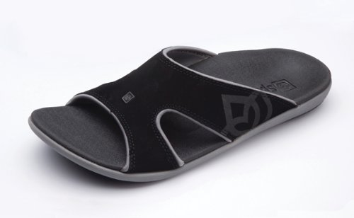 Men's Kholo - Carbon/Pewter Onyx (Size 10)