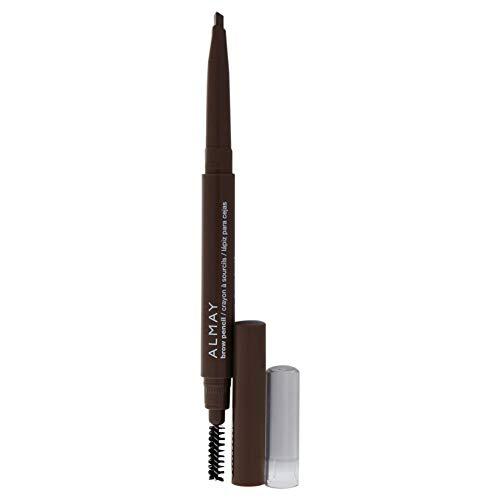 Almay Eyebrow Pencil, Dark Blonde, 1 count, with eyebrow brush