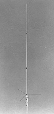 Comet Antenna Model GP-9 144 / 446 Mhz by Comet