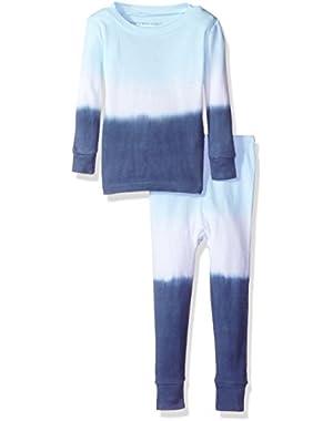 Organic 2 Piece Pajama Set