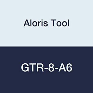 product image for Aloris Tool GTR-8-A6 GT Style Wedge-Grip Carbide Cut-Off Insert