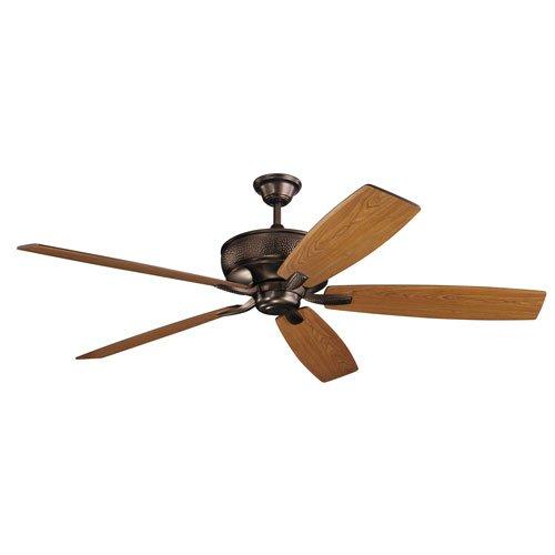 5 Blade Monarch Fan - 3