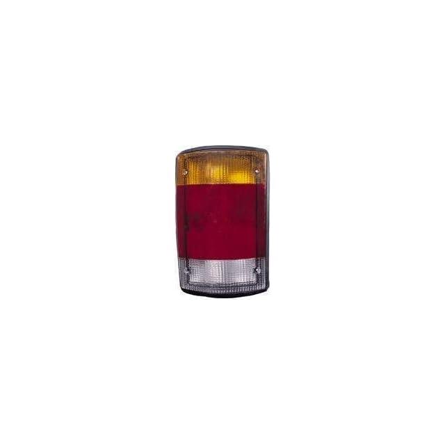 TAIL LIGHT ford ECONOLINE VAN e150 e250 e350 e450 92 94 lamp lh