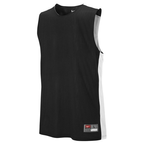 Boys' Nike League Reversible Basketball Tank