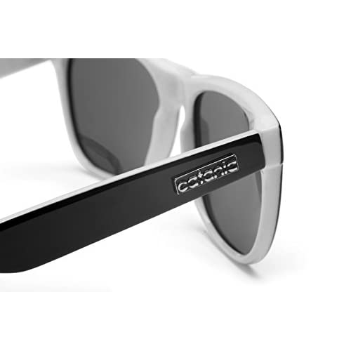 176671996f Catania Occhiali Gafas de Sol - Modelo Wayfarer Vintage Classic (UV400) 60%  de