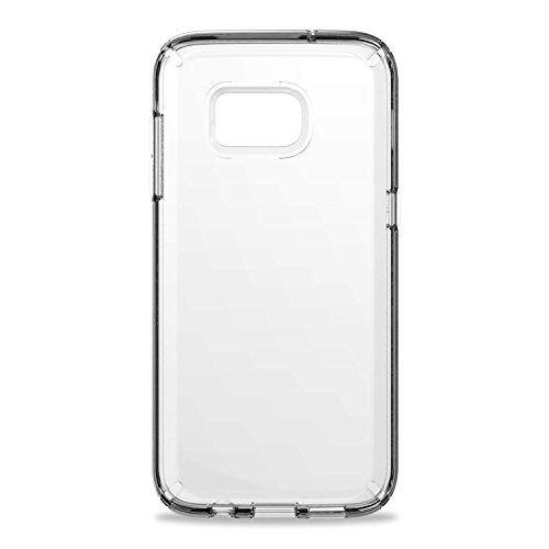 Speck Products Samsung Galaxy S7 Edge Case, CandyShell Clear Case, Military-Grade Protective Case (Fits Galaxy S7 Edge only) (Samsung Galaxy Note 3 Vs Note 2 Specs)