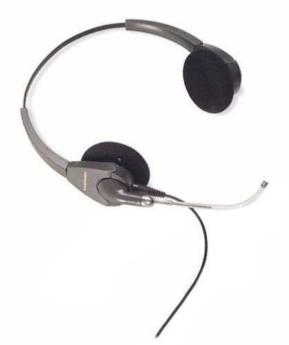 - Plantronics H101 Encore Headset (Discontinued by Manufacturer)