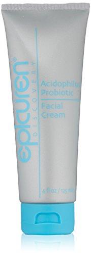 Epicuren Discovery Acidophilus Probiotic Facial Cream, 4 Oz