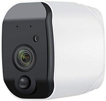 Камеры видеонаблюдения с беспроводной технологией