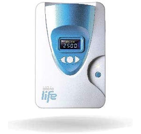 Vida 10 - Generador Ozono multifunción portátil y compacto para ...