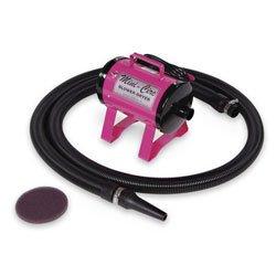 Nasco Mini-Circ Blower/Dryer - Pink - C33134N by Nasco (Image #2)