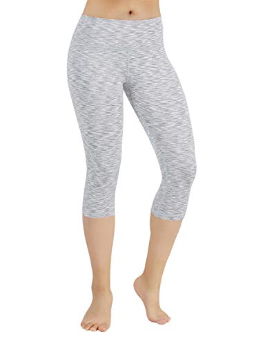 ODODOS Women's Mid Waisted