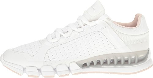 adidas by Stella McCartney Women's Climacool Sneakers White/Black/Echo Pink/Core Green genuine cheap online cheap brand new unisex E7FWpk2Vt5