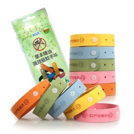 Proteove Mosquito Repellent Bracelets, Natural Waterproof Wristband, Bug & Insect Protection for Kids,Toddler & Adults, Pack of 25 with 5 Sheet Mosquito Repellent Stickers
