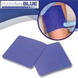 Blue Dressing Wound Hydrofera (Hydrofera blue foam dressing without border, 2