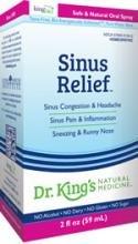 King Bio Headache Relief - 2