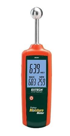 Extech MO257 - Sin Pin Medidor De Humedad