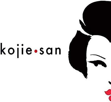 Kojie San - 3 Jabones de 100g Original and Authentic Skin Lightening Soap con Acid Kojic (3 Jabones : 3x100g)