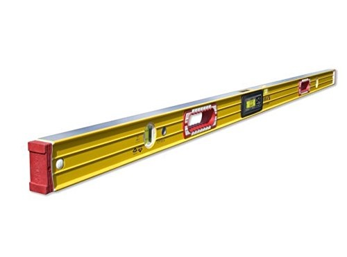 "Stabila 36572 Type 196-2 TECH 72"" Level"