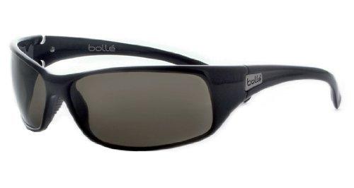 Bolle Sport Recoil Sunglasses (Shiny Black/TNS)