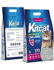 Cat Sand Clubs Lavender Scented