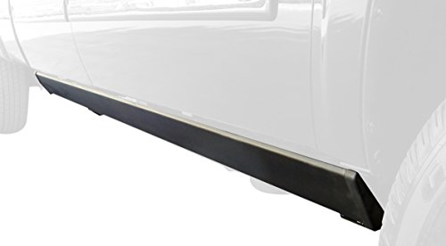 AMP Research 76147-01A PowerStep Electric Running Boards Plug N Play System for 2015-2016 Silverado & Sierra 2500/3500 Diesel with Double & Crew Cabs