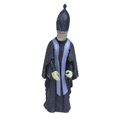Star Wars: The Phantom Menace Lott Dod Neimodian Senator w/Darth Sidious Hologram & Neimodian Senatorial Miter: Toys & Games