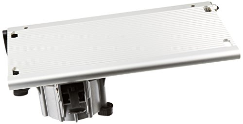 Garelick 22001:01 Millennium Series Seat Slide System, Smooth - Right Hand Lever, Powder-Coat Finish