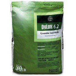 - Bayer Dylox 6.2 Granular White Grub Insecticide