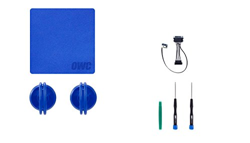 OWC In-Line Digital Thermal Sensor HDD Upgrade Cable and Install Tools for iMac 2011