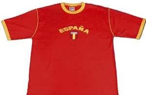 for-fans Camiseta de España - xx-large: Amazon.es: Deportes y aire ...