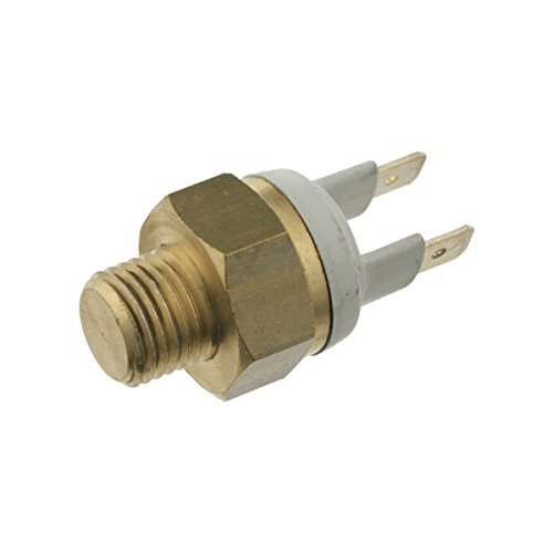 Febi-Bilstein 01102 Interrupteur de tempé rature, ventilateur de radiateur Febi Pan EU