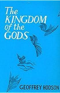 Resultado de imagem para Livro -'The Kingdom of the Gods'
