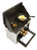 Camp Chef's Outdoor Camp Oven 2 Burners Plus Oven by Camp Chef's