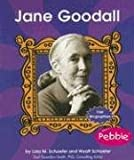 Jane Goodall, Lola M. Schaefer and Wyatt S. Schaefer, 0736850856