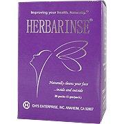 Herbarinse - 20 packs/box,(Chi's Enterprise)