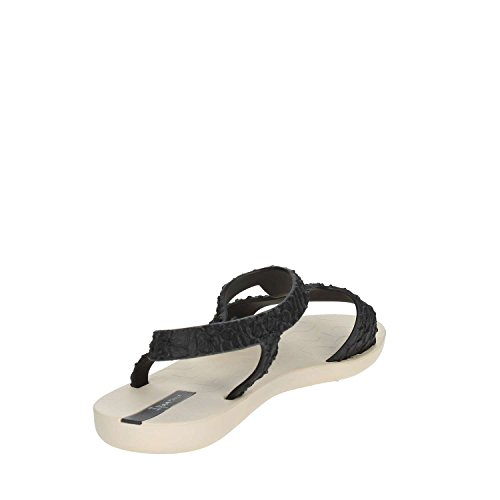 Ipanema 20837 Sandale Noir Femme 82033 zg64wzqHx