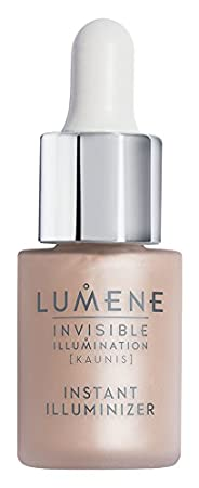 Lumene invisibile illuminazione istantanea Illuminizer, rosy Dawn 15ml 881887