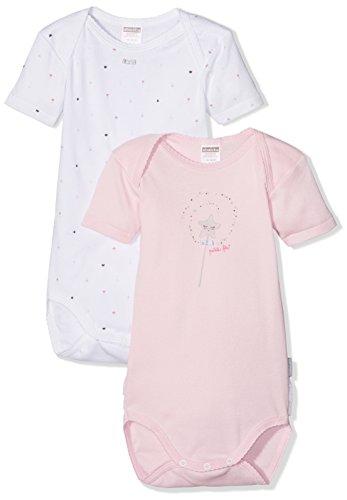 Pink Baby Body Eglantina Absorba Girl OtvwxAz