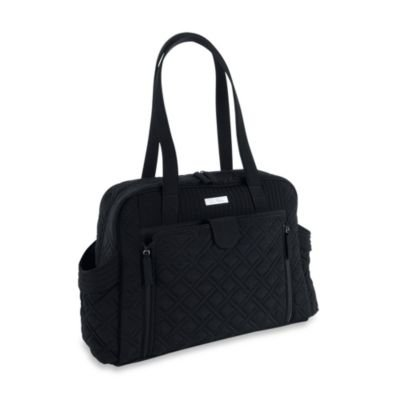 479d56a955bd Buy Vera Bradley Make a Change Baby Bag in Classic Black Online at Low  Prices in India - Amazon.in