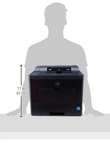 Dell Computer C3760dn Color Printer by Dell (Image #3)