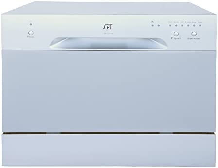 spt-sd-2213s-compact-countertop-dishwasher