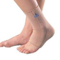 Support4Physio Oppo: Biomagnetic Ankle Support Op2601 - Medium