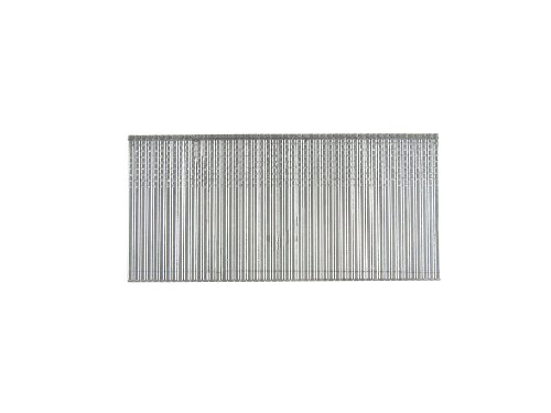 1 Inch 16 Gauge - B&C Eagle B16-1 1-Inch x 16 Gauge Galvanized Straight Finish Nails (2,500 per box)