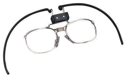 7000 Series Half and Full Facepiece Accessories - 3m 7925 spectacle kit by 3M (Image #1)