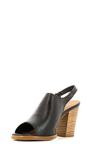 KEYS 5116 Sandalen mit absatz Frauen Schwarz