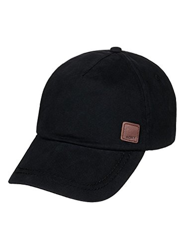 roxy-womens-roxy-extra-innings-a-baseball-hat-women-one-size-black-anthracite-one-size